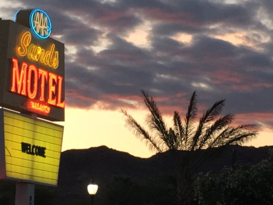Photo of Sands Motel Boulder City