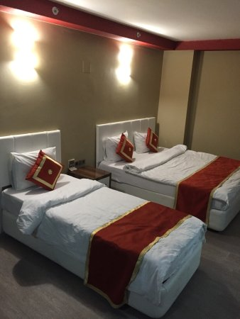 Imza Hotel