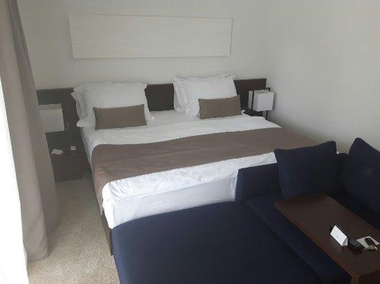 Hotel Laguna Parentium: 20160620_124855_large.jpg