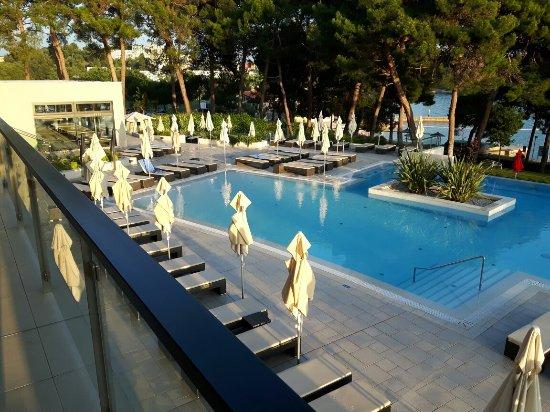 Hotel Laguna Parentium: 20160622_200959_large.jpg