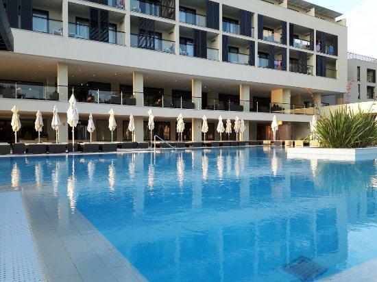 Hotel Laguna Parentium: 20160622_201932_large.jpg