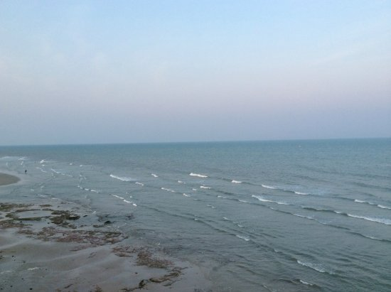 Imperial Hua Hin Beach Resort Photo