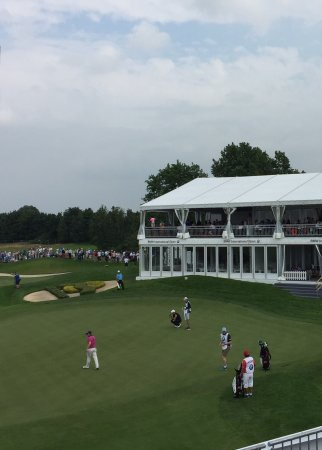 Pulheim, Germany: BMW International Open