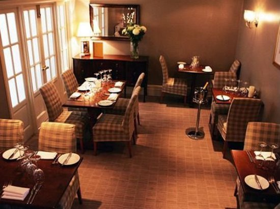 Wath, UK: Restaurant
