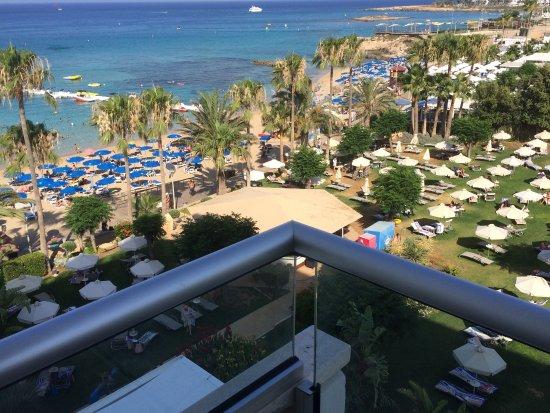 日出海灘飯店照片