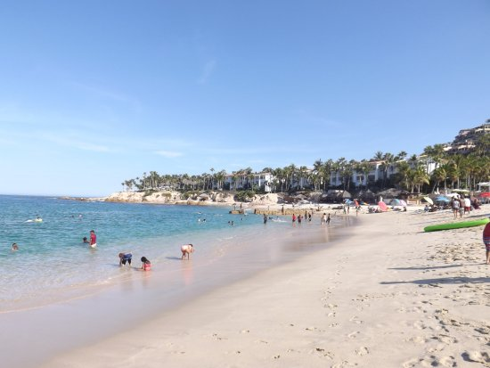 Playa Palmilla Beach