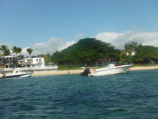 Foto de Pearle Beach Resort & Spa