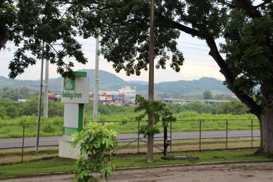 Holiday Inn Panama Canal Picture