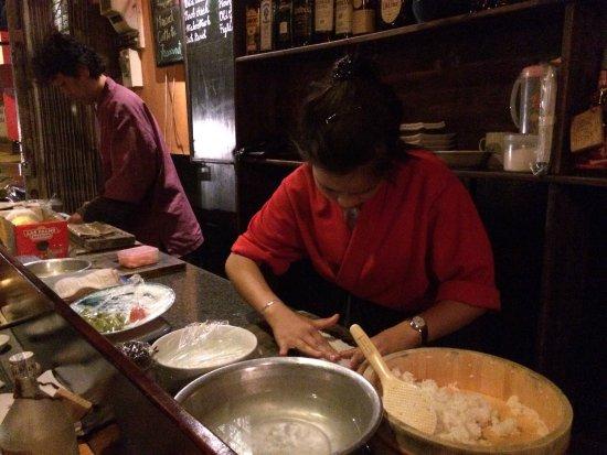 Restaurant Ichi: photo1.jpg