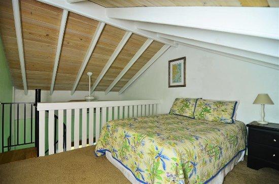 Villa Marbella Suites: Frenchmans Bay loft