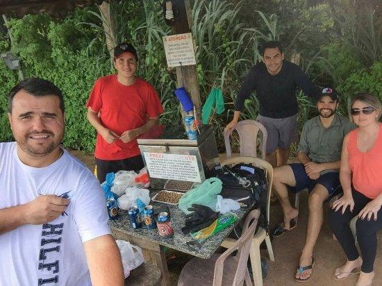 Clube de Pesca Lago Verde