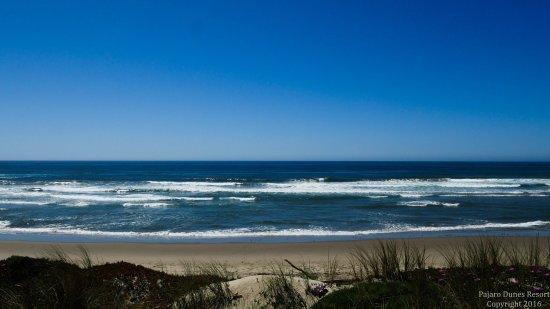 Pajaro Dunes Resort Private Beach Views