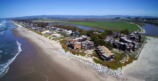 Pajaro Dunes Resort Pelican Point Condos Beach River Views