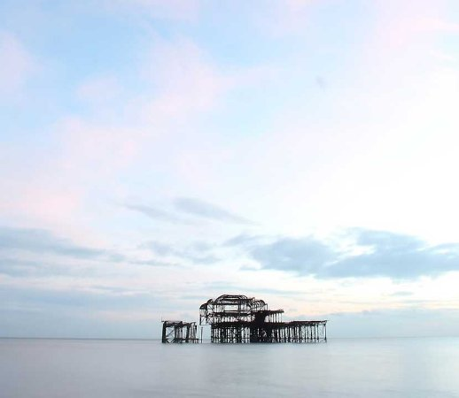 Хейуордс-Хит, UK: Brighton Photography Workshop
