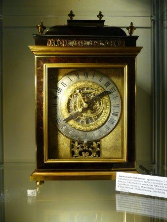 Museum fur Uhren und mechanische Musikinstrumente
