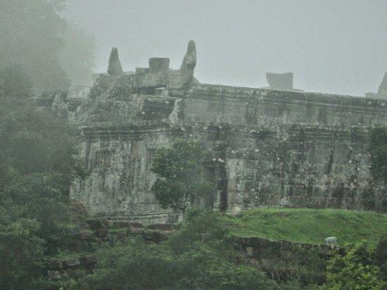 Preah Vihear Temple - プレアヴ...