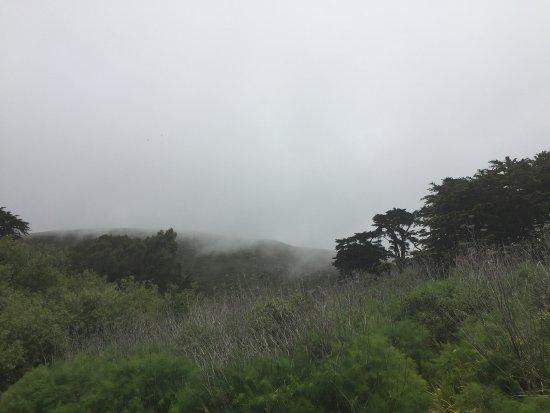 Highway CA 198, California: weather