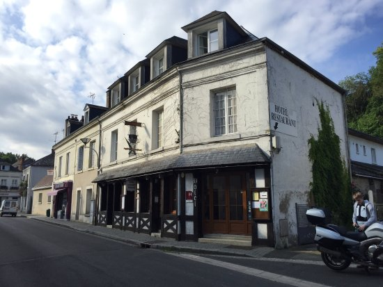 Poce-sur-Cisse, Frankrike: photo0.jpg