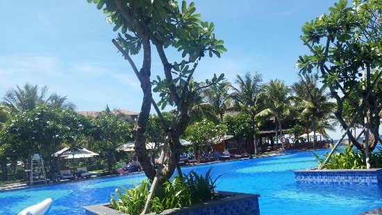 Vinpearl Da Nang Resort & Villas: 20160624_130021_large.jpg