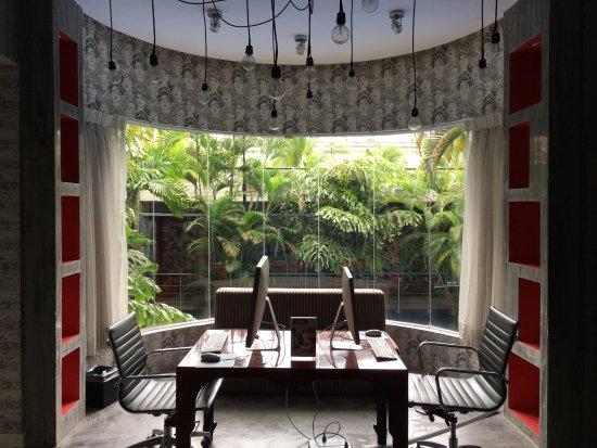 Riande Granada Urban Hotel: photo1.jpg