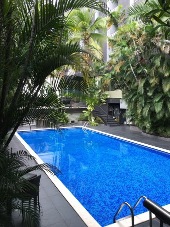 Riande Granada Urban Hotel: photo2.jpg
