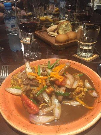 Panchita es uno de los  exquisitos restaurantes de Gaston Acurio, pero esta vez con un concepto