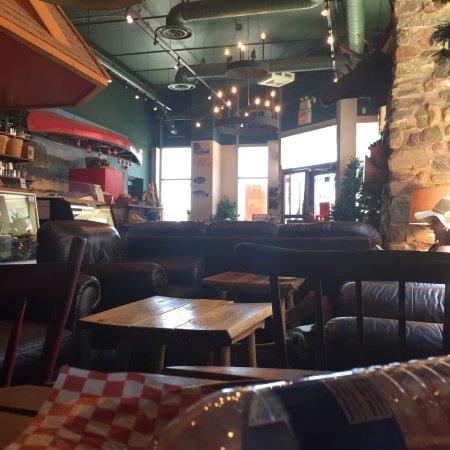 Cabin Coffee: photo0.jpg