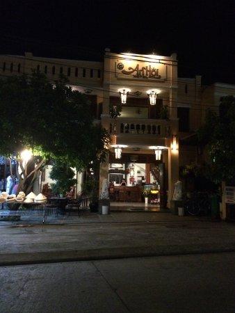 An Hoi Hotel Photo
