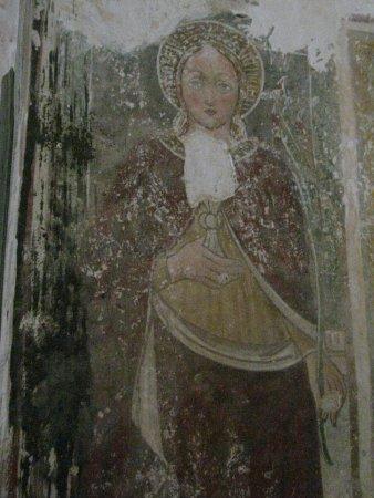 Roncola, Itálie: Chiesa di San Defendente