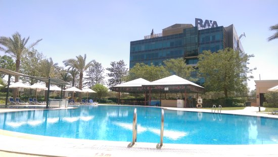 Novotel Cairo 6th Of October Photo