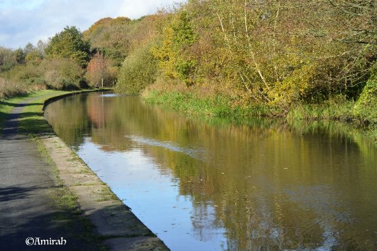 Galton Valley Canal Museum: Galton Valley Canal Heritage Centre