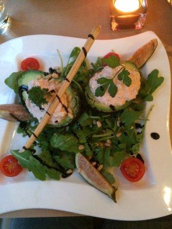 Restaurant Le Bec Fin
