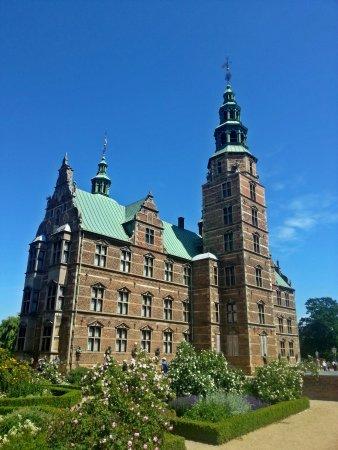 Kastil Rosenborg: Rosenborg