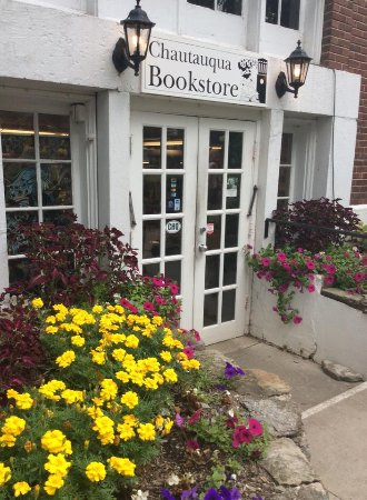 Chautauqua, NY: A Must Visit!