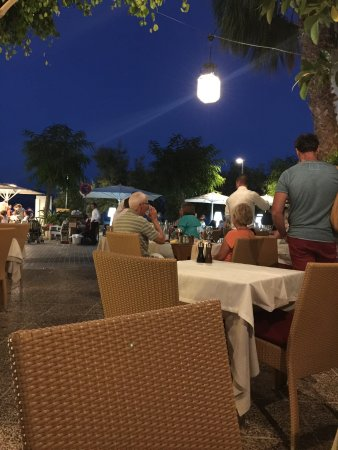 Restaurant Corb Mari: photo2.jpg