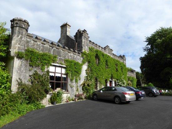 Newpark House, Ennis, County Clare.