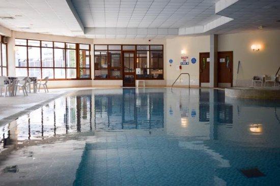 Green Hotel Kinross Spa