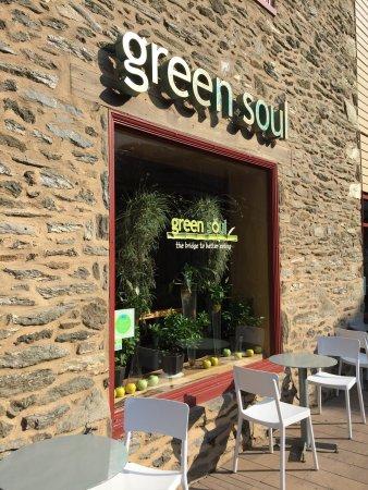 Green Soul in Philadelphia | Green Soul 1410 Mount Vernon ...