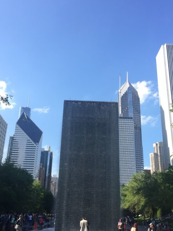 Chicago Maravilhoso