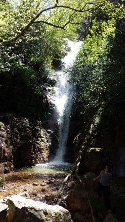 Cascada Del Chorro
