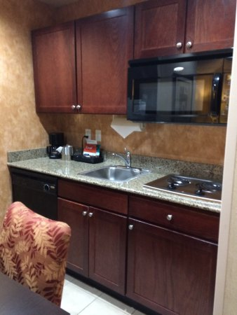 Homewood Suites Silver Spring: photo0.jpg