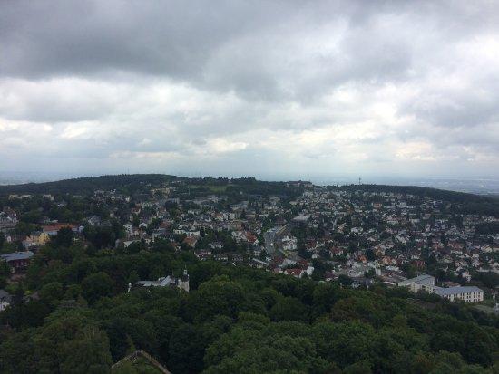 Vakantie Königstein im Taunus
