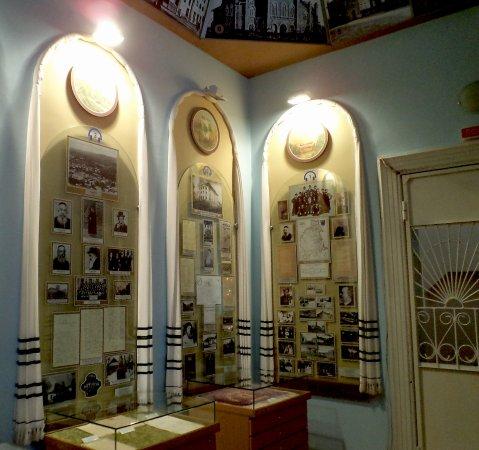 Музей истории и культуры евреев Буковины