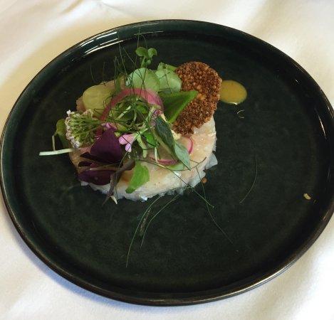 Eeklo, Belgien: Restaurant La Maryse