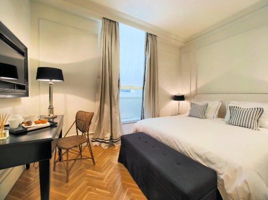 Blanc boutique hotel sliema malte voir les tarifs et for Boutique hotel malte