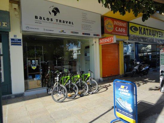 Balos Travel