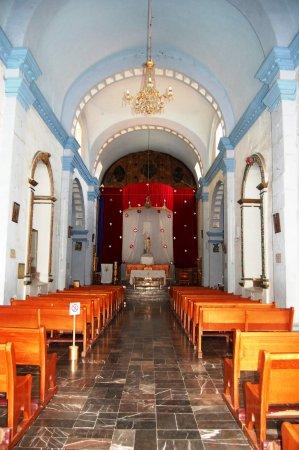 Iglesia Nuestra Senora de la Defensa