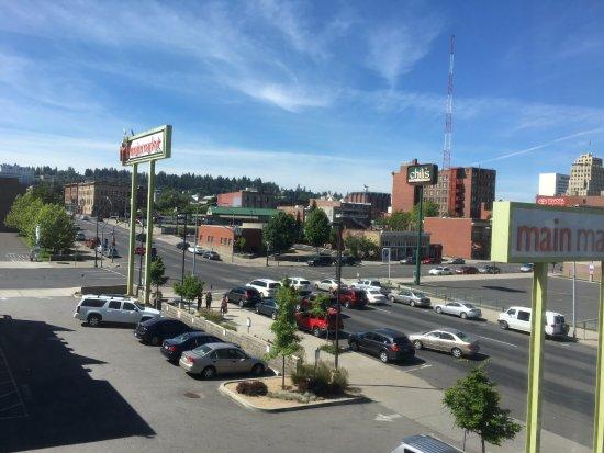 Italian Restaurants Downtown Spokane
