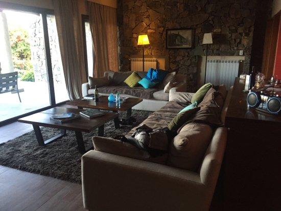 Cavas Wine Lodge: photo0.jpg