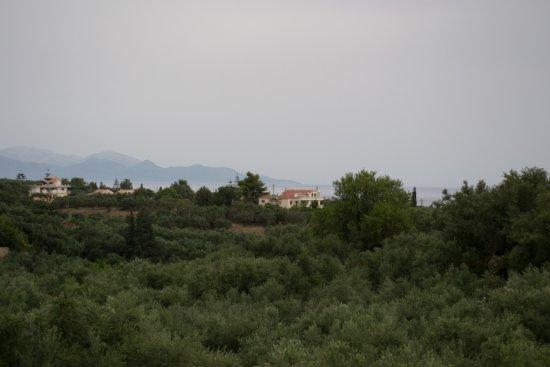 Zante Pantheon Hotel-billede